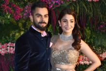 Watch: Virat-Anushka's Bhangra At Their Mumbai Reception Will Make You Want To Groove