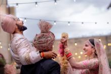 Woah! Anushka Sharma's Wedding Announcement Is Golden Tweet Of The Year