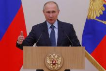 Vladimir Putin Orders Russian Forces to Start Pulling Out of Syria