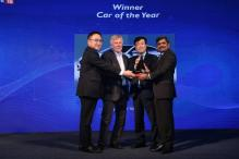 Hyundai Verna Wins Car of The Year at 2017 Tech And Auto Awards