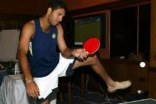 Stylish Cricketer Yuvraj Singh's Rare & Unseen Photos