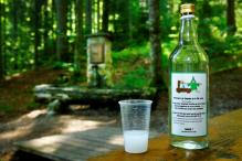 How Absinthe Fired Up a Geographical Discovery in France