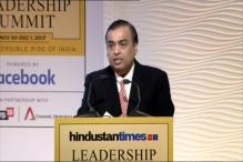 'Some of us are Big Boys, We Can Afford It': Mukesh Ambani on Sunil Mittal's Claim of Telco Write-Offs
