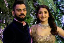 Virat Kohli - Anushka Sharma: A Timeline of Love
