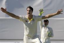 Pat Cummins Gets Australians in Front Against South Africa A