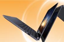 ASUS Announces NovaGo, A Gigabit LTE-Capable Laptop