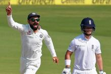 Ben Duckett Suspended from Playing After Bar Incident in Perth