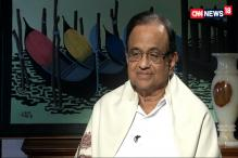 Viewpoint: Congress Proved Pollsters Wrong, Says Chidambaram