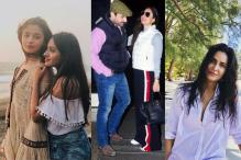 Kareena-Saif, Priyanka, Alia: Bollywood Celebs Are Bidding Adieu To 2017 In Style