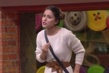 Bigg Boss 11, December 6, 2017 Update: Arshi Khan is the New Captain; Hina Khan Calls Hiten Tejwani 'Spineless'