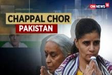 Watch: Kulbhushan Jadhav's Mother and Wife Heckled and Humiliated