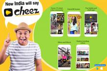 Cheetah Mobile Launches A New Social Video App 'Cheez'