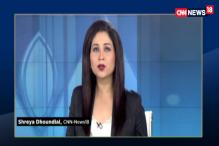 Watch: Face Off@9 With Shreya Dhoundial