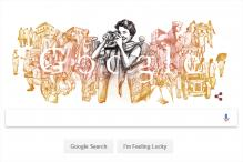 Google Doodle Pays Tribute to Homai Vyarawalla, India's First Woman Photojournalist