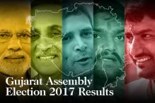 Mahuva Assembly Election Result 2017 Live: BJP Wins