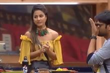 Bigg Boss 11: Twitter Loses Its Collective Calm As Hina Khan Calls Africa a 'Country'