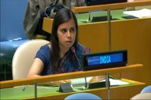 Diplomat Eenam Gambhir, Who Called Out Pak Lies in UN, Falls Prey to Phone Snatchers in Delhi