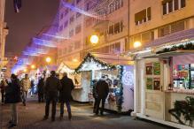 Zagreb in Croatia is Europe's Best Christmas Destination: Global Survey