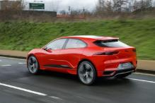 Jaguar I-Pace All-Electric SUV to go On Sale in 2018