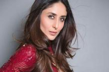 Kareena Kapoor Khan Slays It In A Red Bodycon Dress At Soha Ali Khan's Book Launch Event
