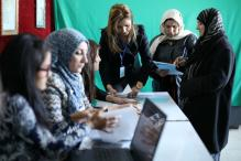 Syrian Kurds Hold Local Elections, Press on With Autonomy Plans