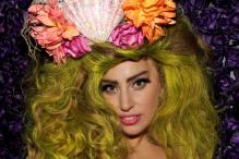 Singer Lady Gaga All Set to Release New Range of Wine