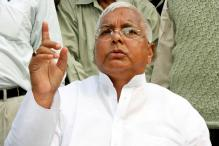 Lalu Reconstitutes RJD Working Committee from Jail, Appoints Wife Rabri as Vice-president