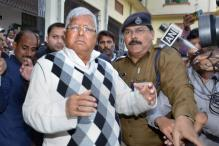 End of The Chapter of Lalu's Leadership, Will be Tough to Keep RJD Together: JD(U)