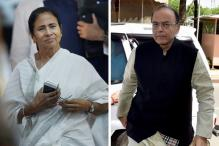 'Draconian' FRDI Bill Will Take Away People's Bank Deposits, Roll it Back: Mamata to Jaitley