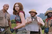 Jumanji Movie Review: Dwayne Johnson Action-Adventure is The Best Ride Out of 2017
