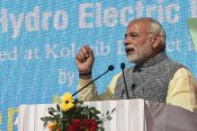 Mizoram Becomes Third Power-Surplus State in North East, Says PM Modi