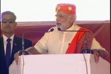 Salman Nizami Questioned My Parentage, Says PM Modi; Not Our Man, Replies Congress