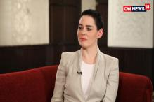 Watch: Off Centre With Rose McGowan