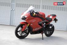 Overdrive: All You Need To Know About TVS Apache RR 310