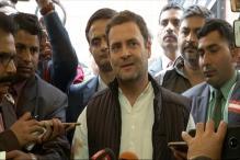 Rahul Invokes Mahatma Gandhi, Says Gujaratis Taught PM Modi Lies Can be Defeated With Love