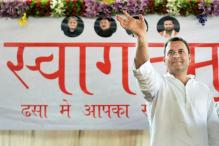 After 3 PM Today, Rahul Gandhi Will be Congress President-Elect