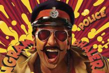 Simmba Teaser Poster: Ranveer Singh Reminds Us of Chulbul Pandey in Rohit Shetty's New Film