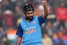 Legends Laud Rohit Sharma As He Slams 35-Ball Ton Against Sri Lanka