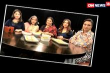 Watch: Roundtable Conference With Bollywood's Versatile Actresses