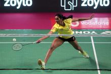 Sindhu, Srikanth to Lead India's Charge in Asian Team Championship