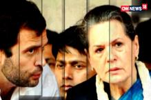 Watch: Exit Sonia, Enter Rahul
