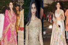 Here's How Bollywood's Next Gen Stars Made a Fashion Statement in 2017