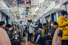 New App to Help Pregnant Woman Struggling to Get a Seat on Tokyo Metro