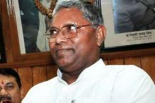 JD(U) Leader Uday Narayan Chaudhary Revolts Against Nitish, Says Lalu Has Been Framed