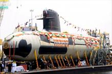 Watch: Made in India Scorpene Submarine Ready to Set Sail