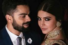 Virat Kohli-Anushka Sharma to Zaheer Khan-Sagarika Ghatge: Celebrity Weddings of 2017