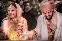 Was Wonderful To Work With Virat Kohli, Anushka Sharma: Sabyasachi Mukherjee