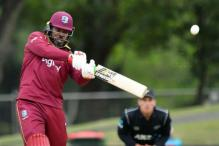 Write-off Chris Gayle at Your Own Peril, Says Windies Coach Stuart Law