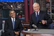 David Letterman to Host Obama, Jay-Z, Malala and Others on Netflix