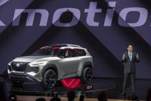 Trucks and SUVs Ruling Detroit Auto Show 2018